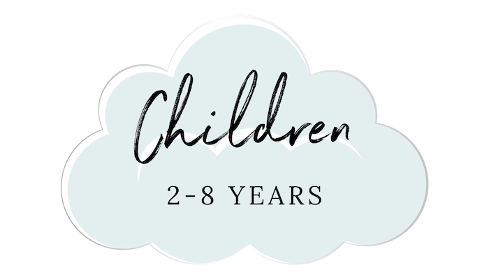 Children graphic - JoAnna Inks Sleep Solutions