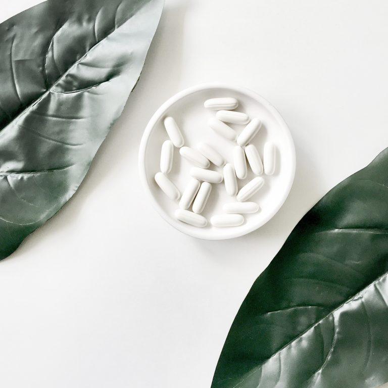 pills - JoAnna Inks Sleep Solutions