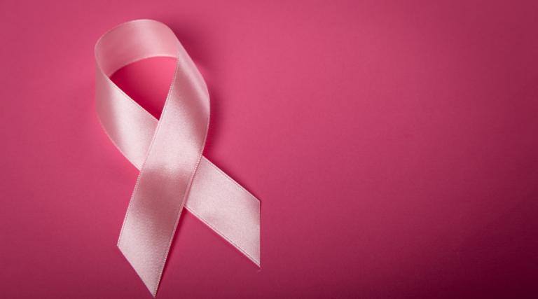 breast cancer ribbon - JoAnna Inks Sleep Solutions