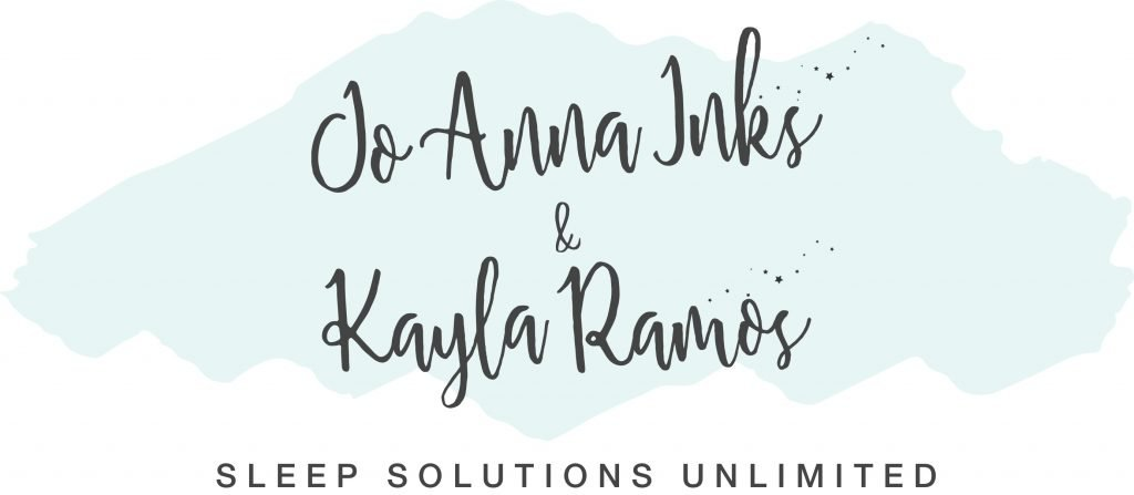JoAnna & Kayla - Sleep Solutions Unlimited
