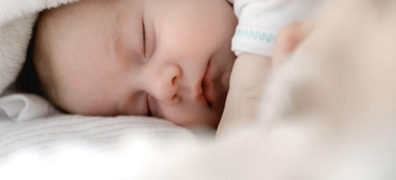 Sleeping Baby - Sleep Solutions Unlimited
